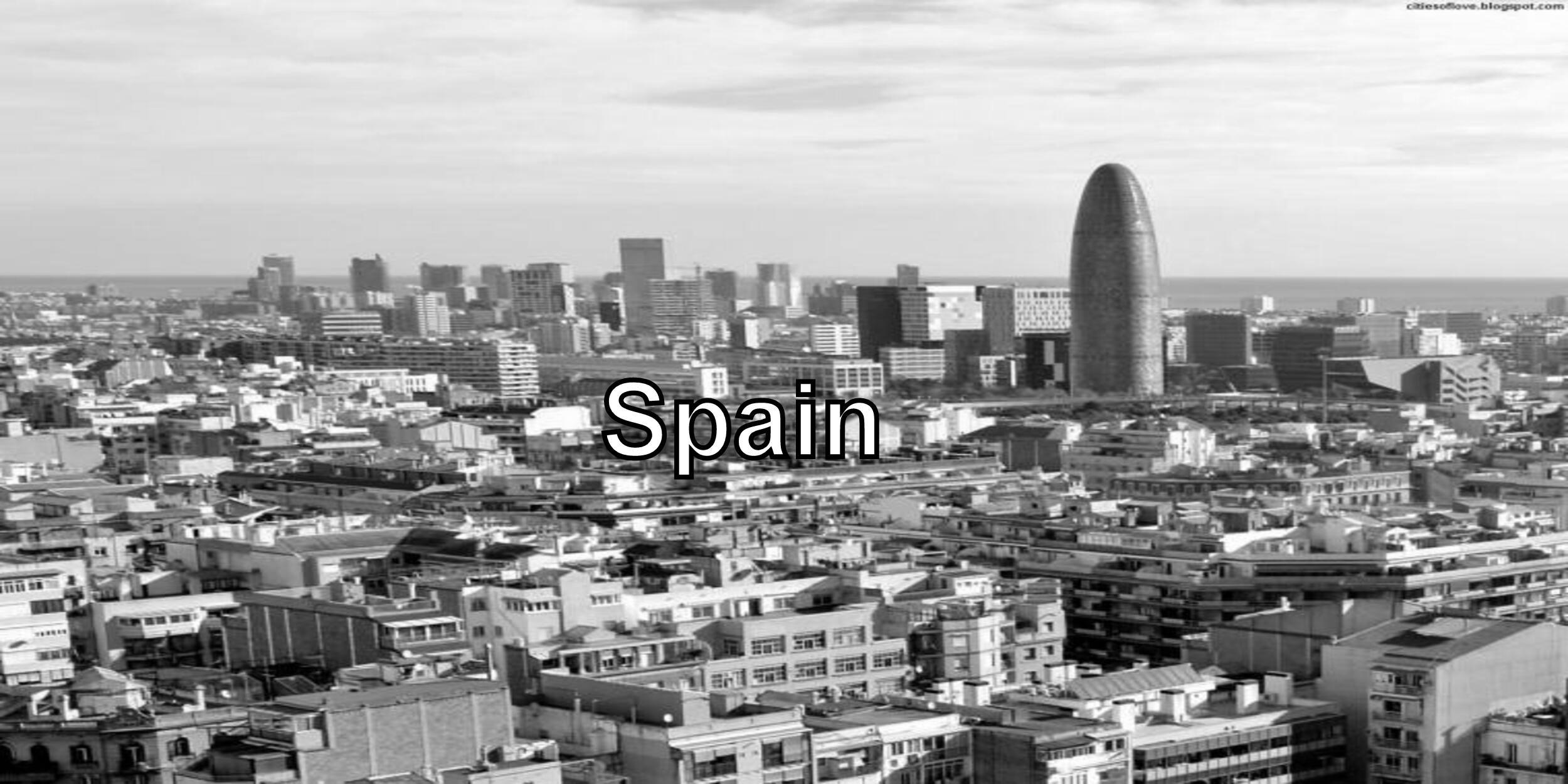 Sending WEC Spain