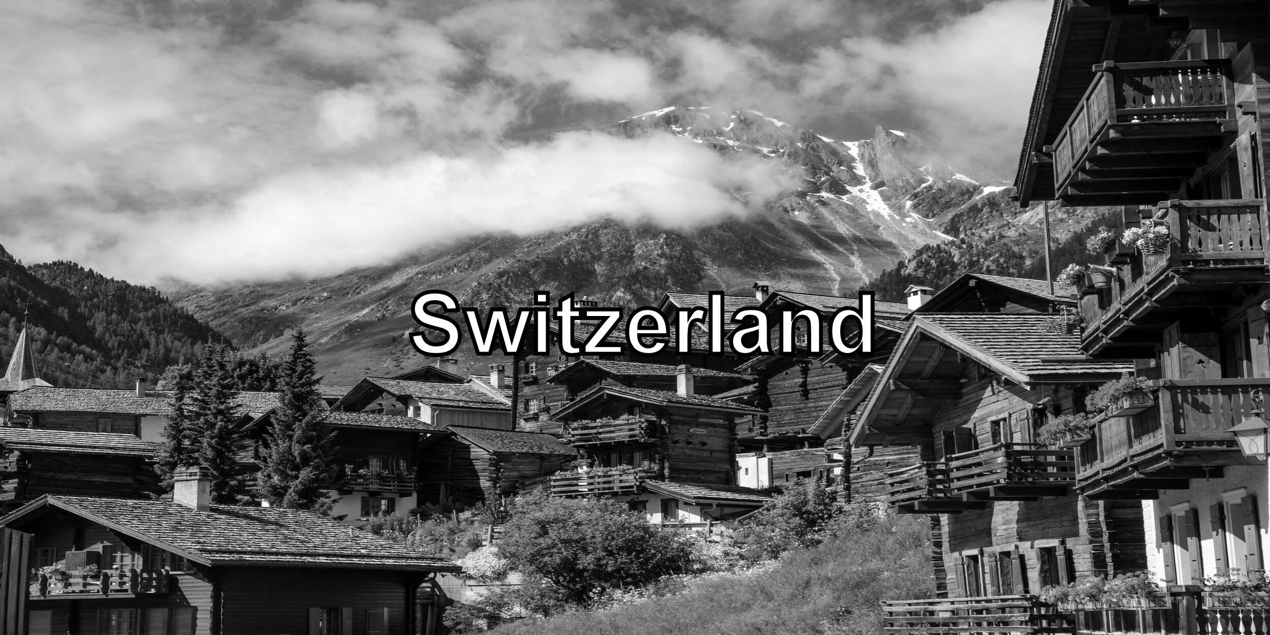 Sending WEC Switzerland
