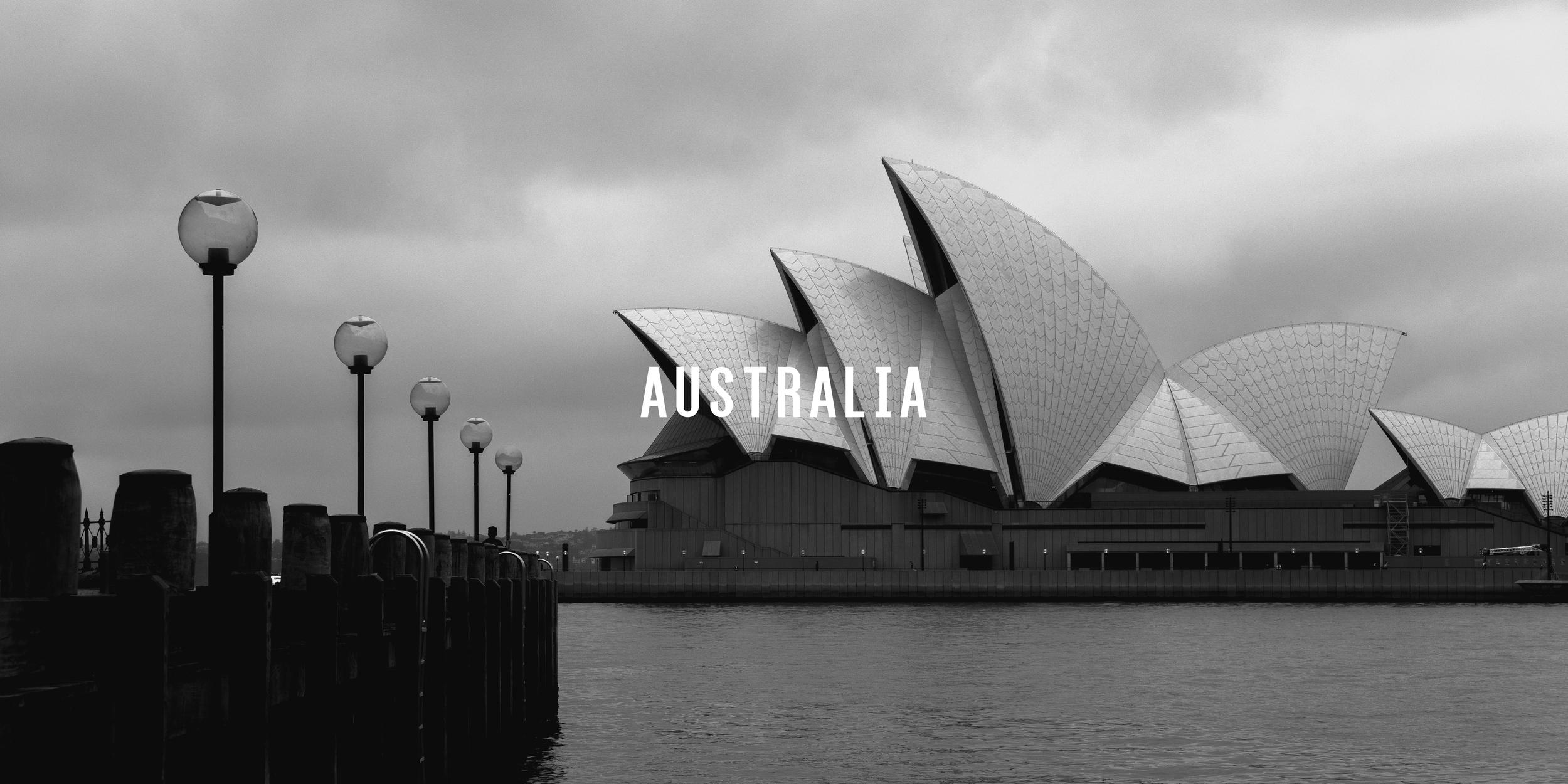 Sending Wec Australia