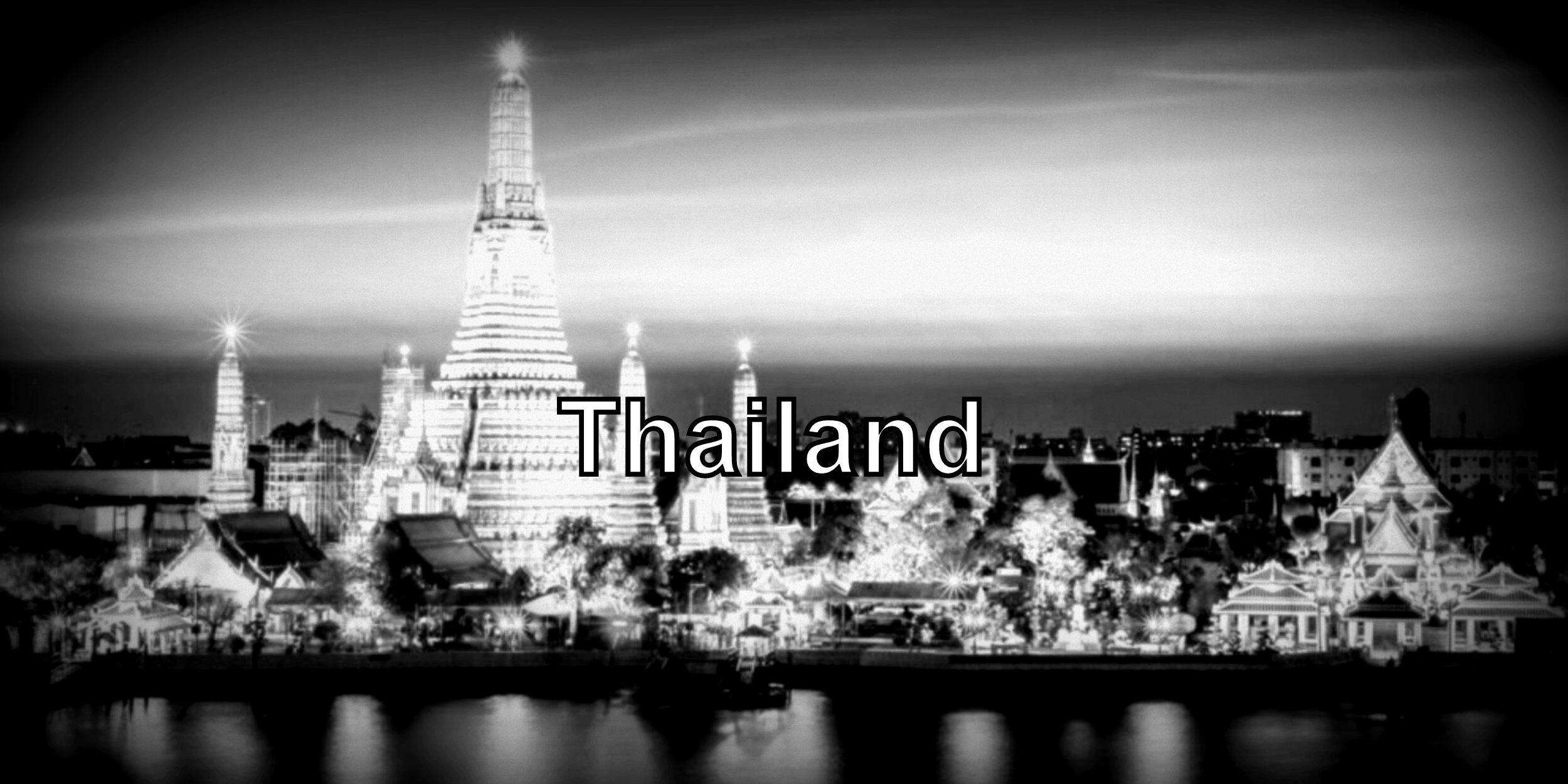Sending WEC Thailand